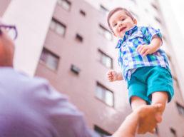 Convide os filhos a participarem do orçamento da família