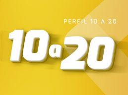 Perfis de Investimento – 10 a 20 anos