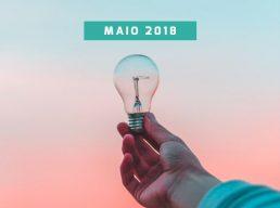 Notas sobre Investimentos – Maio 2018