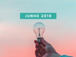 Notas sobre Investimentos – Junho 2018