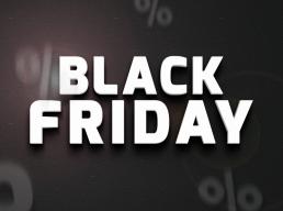 Hoje começa a Black Friday! Fique alerta e não caia em golpes e fraudes