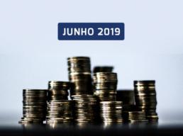 Notas sobre Investimentos – Junho 2019