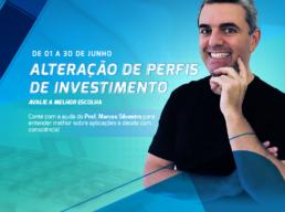 Alteração de Perfil de Investimento