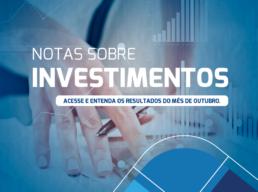 Notas sobre Investimentos Previbayer – Outubro 2020