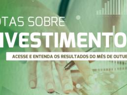 Notas sobre Investimentos Prevmon – Outubro 2020